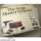 Complete Sega Master System with SMS Boot Loader BIOS
