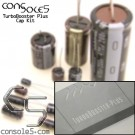 NEC TurboBooster and TurboBooster Plus Cap Kit