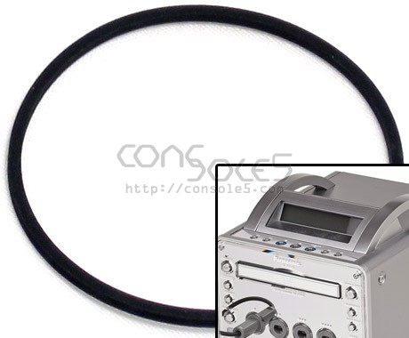Panasonic Q - CD / DVD tray drive loading belt