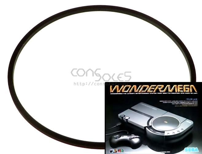 JVC / Sega Wondermega CD Door / Tray Mechanism Loading Belt