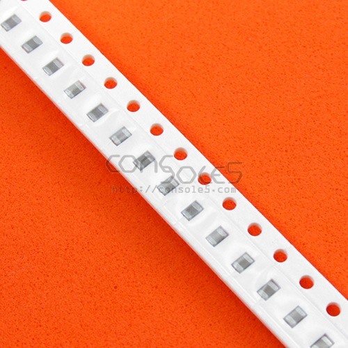 22uF 10V 20% 0805 X5R Ceramic Capacitor SMD Surface Mount (SNES Vertical Bar Fix)