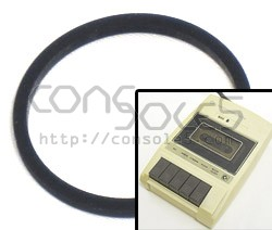 Commodore 1530 C2N Datassette cassette tape counter belt (EARLY UNITS)