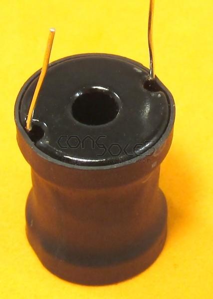 Sega 32X / Mega 32X Inductor Coil L7 for Voltage Regulator - 330μH 330uH