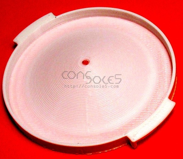 Coleco Tabletop replacement piezo speaker cone