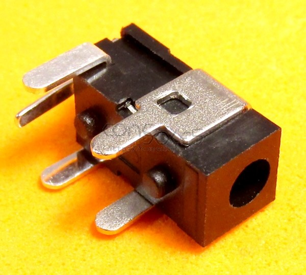 Game Boy Color and Game Boy Pocket DC Power Jack - GBC GBP