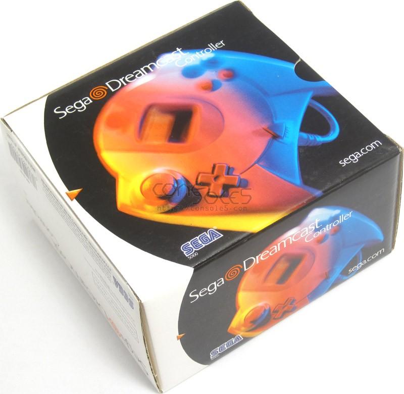 Sega Dreamcast Controller (NEW)