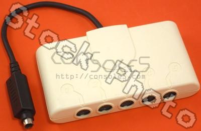 NEC DuoTap (for Turbo Duo)