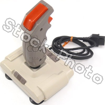 Spectravideo SVI QS-112 NES Joystick Controller