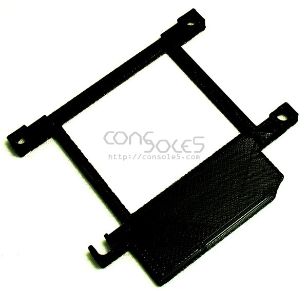 "Nintendo Game Boy Classic / DMG-01 IPS 3.2"" IPS LCD Kit Mounting Bracket"