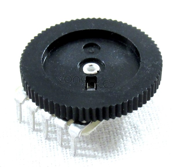 Replacement Game Boy Classic DMG-01 Volume Potentiometer / Volume Control Knob