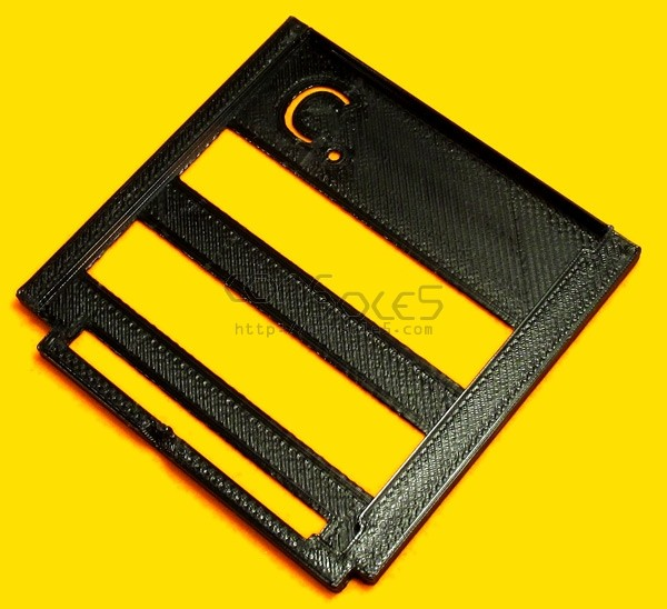"Nintendo Game Boy Color 2.2"" LCD Kit Mounting Bracket GBC"