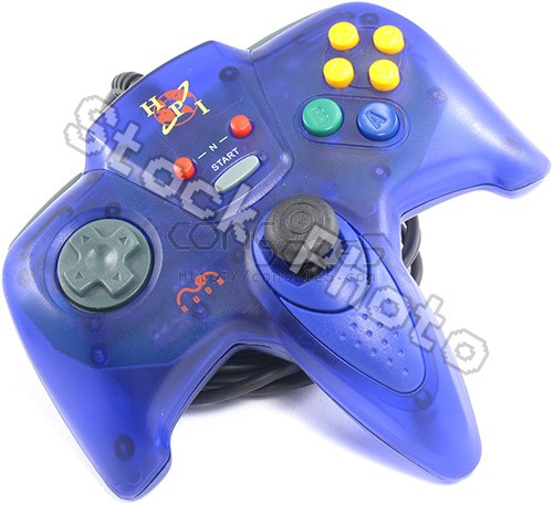 HPI Stealth Nuon Controller (Blue)