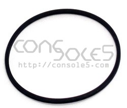 Pioneer carriage assembly drive belt  (VEB 1077) (Laseractive CLD-A100)