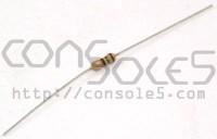 150 Ohm, 1/4 Watt Resistor