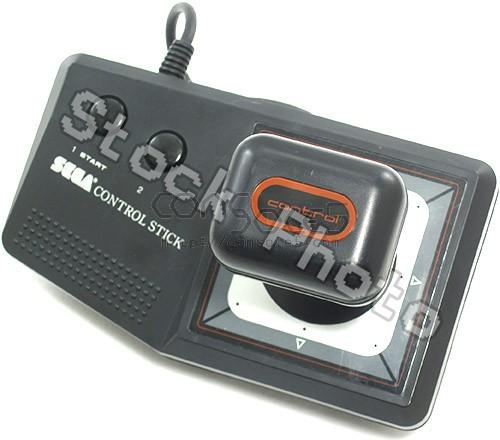Sega Master System Control Stick