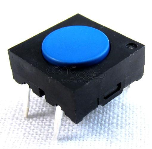 Replacement Sega Genesis, Saturn, Master System Reset / Pause Button