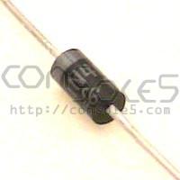 1N4005 Diode (1A / 400V) Diodes: 1N4001 Substitute 1N4005-TP 1N4005-TP