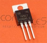 7815 +15v Voltage Regulator