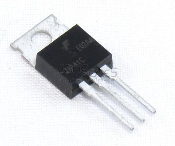 TIP41C Bipolar NPN General Purpose Power Transistor: TIP41A Substitute