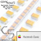 Macintosh Classic SMD Tantalum Main PCB Cap Kit