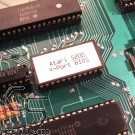 Atari 5200 - 4 Port BIOS Chip (for 2 Port Consoles)