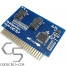 ByteBoosters 4MB DarkRAM Apple IIgs Memory Expansion Card 2GS