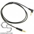 Sega CD to Sega Genesis Mixing Cables - Gold Plated