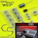 Commodore Amiga CD32 SMD Cap Kit