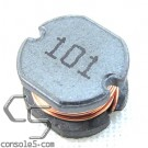 Turbo Express / PC Engine GT SMD Inductor Coils L900 - 100μH 100uH