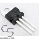 7805 L78S05CV High Output 2A +5v Voltage Regulator 3-Pin TO-220 5v