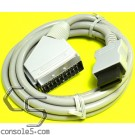 Nintendo Wii RGB SCART Cable, 1.8m (5.5') Length