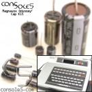 Magnavox Odyssey2 Cap Kit
