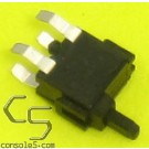 Turbo Duo / PC Engine Duo CD Lid Pin Sensor Switch SW401