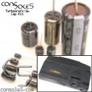 NEC TurboGrafx 16 TG16 Cap Kit