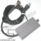 Original NES RF Adapter / Auto TV Switch NES-003