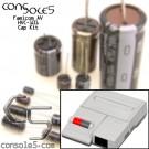 Nintendo Famicom AV Cap Kit (HVC-101)