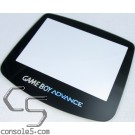 GLASS Game Boy Advance New Replacement Lens / Screen Cover