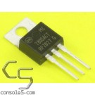 7805 +5v Voltage Regulator 3-Pin TO-220 MC7805ACTG 5v