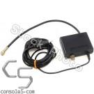 NEC TurboGrafx 16 RF Adapter / Switch