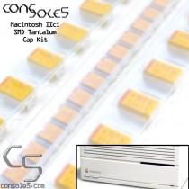 Macintosh IIci SMD Tantalum Main PCB Cap Kit: PCB 820-0242-A