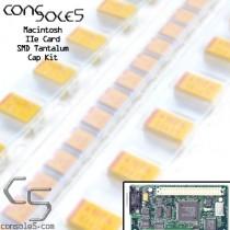 Apple IIe Card for Macintosh Computers Tantalum Cap Kit