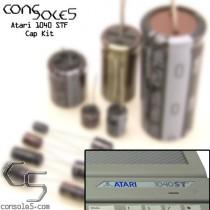 Atari 1040 STF Computer Cap Kit C070523-001 Rev D - Main PCB