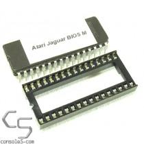 Atari Jaguar Replacement System BIOS Kit - Revision M