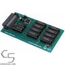 C65 RAM 1MB Expansion for Commodore C65 / C64DX / C90 prototype C-1990
