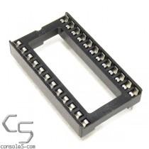 24 pin DIP IC chip sockets 24p DIP24