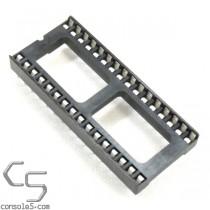 32 pin DIP IC chip sockets 32p DIP32