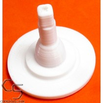 Coleco Tabletop replacement joystick base & stem - For use with original joystick topper