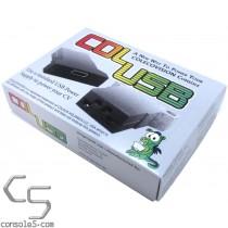 ColUSB - USB Power Supply for the Colecovision ColecoPlug USB-C