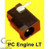 NEC PC Engine LT DC Power Jack