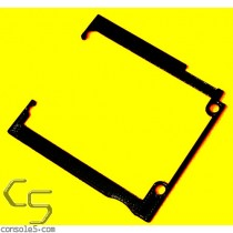 FunnyPlaying Mounting Bracket for Nintendo Game Boy Pocket GBP retro pixel IPS LCD - Black Filament